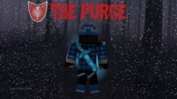 The Purge Factions - VANILLA Minecraft Server