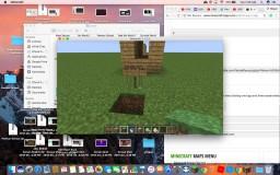 Parkour School Minecraft Map & Project