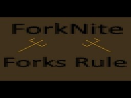 ForkNite Minigame Map! [1.12 Minigame Map] Minecraft Map & Project