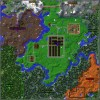 Wesceon Minecraft Map & Project