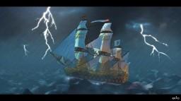Le Fleuron 1729 Minecraft