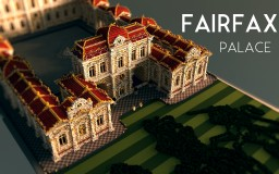 Fairfax Palace [DOWNLOAD] Minecraft Map & Project