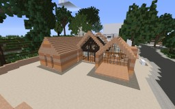Rammed Earth Experiment | World of Keralis Minecraft