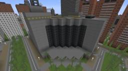 Mini City 1.11 Minecraft Map & Project