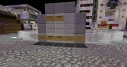 StoneTopia Minecraft Map & Project