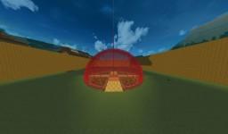 Starter Survival World Minecraft Map & Project