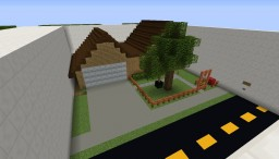 Friend or Foe Minecraft Map & Project
