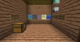 Custom Map Art Minecraft Map & Project