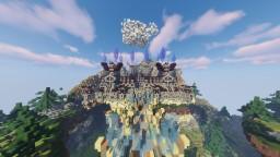 SahinCraft Soğuk Savaş Map Minecraft Map & Project