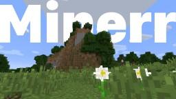 Minerr - No Map Resets - Default JAR Minecraft