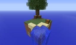 Sky Block | 1.0 Minecraft Map & Project