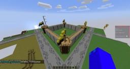 Little Castle Minecraft Map & Project