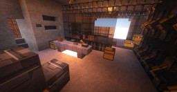 Order: Tosche Station Minecraft Map & Project