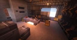 Order: Tosche Station Minecraft