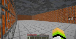 Mob Area Minecraft Map & Project