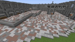 The Prison (Not Done Yet) Minecraft Map & Project