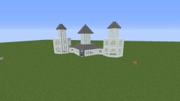The Squidy Empire Minecraft Map & Project