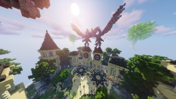 OlymposBT Skyblock Map Minecraft Map & Project