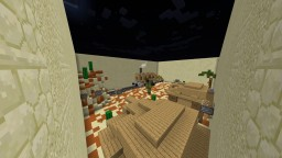 Western Town Minecraft Map & Project