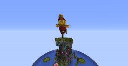 Dota 2 Ward Minecraft Map & Project