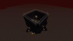 Blaze Farm Minecraft Map & Project