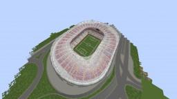 Mamushka Arena (fictional) Minecraft Map & Project