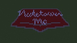 Nuketown BO2 in Minecraft Minecraft Map & Project