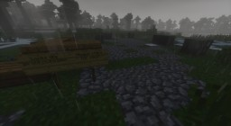 Fallen Realm Minecraft Map & Project