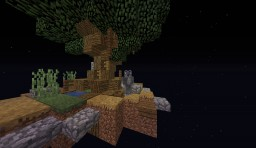 Tree asset for 18w22c+ Minecraft Map & Project