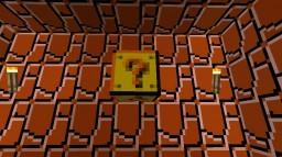 super mario crash Minecraft Map & Project