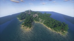 """Kow-Lanta spécial"" By ClemsDX - WorldPainter Minecraft Map & Project"
