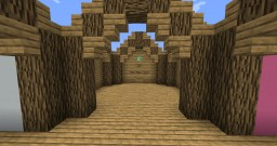 Texture Tester Minecraft Map & Project