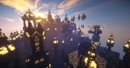 The Light Empire / For TURKEY  / HD Minecraft