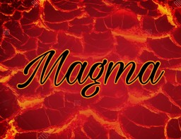 Magma Pack Minecraft Texture Pack