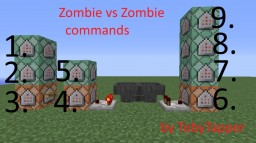 Zombies fighting Zombies 1.12 Minecraft Blog Post