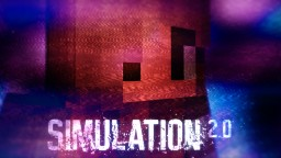 SIMULATION 2.0 - Minecraft Movie Minecraft Blog Post