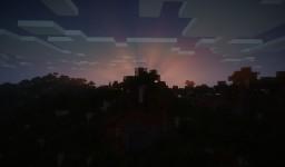 1.12.2 Vanilla Creative Minecraft Server