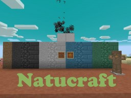 NatuCraft Minecraft
