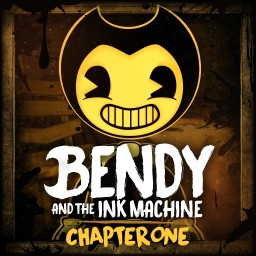 Bendy And The Ink Machine (Chapter 1) Minecraft Map & Project