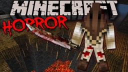 my horror map Minecraft Map & Project