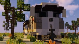 Jones JR71-T | U.B.M. Railways Minecraft Map & Project