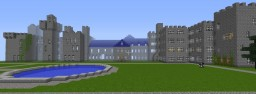 Reign: French Court Minecraft Map & Project