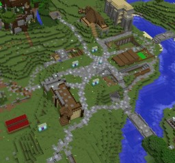 Liberty in Action: May 2018 Minecraft Blog Post