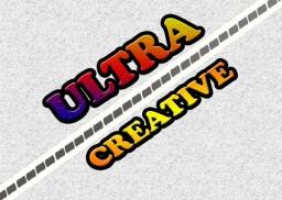 Ultra Creative Minecraft Server