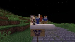 Minecraft Stations of the Cross Minecraft Map & Project