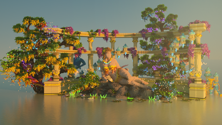 Render made by - SquityMC