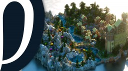 Patheria - SKYFACTIONS Village Minecraft Map & Project