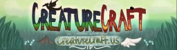 CreatureCraft (Mo'Creatures Server 1.12.2) Minecraft Server