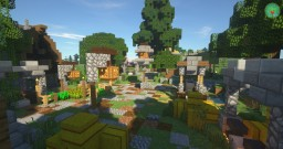 The Orchard - v1.12.2 {COMMUNITY CULTIVATED SURVIVAL} Minecraft