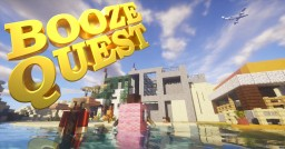 Boozequest Minecraft Map & Project